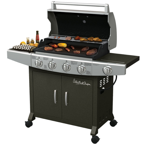 Outdoor Propane Gas Grill – The Way To Choose The Grill