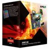 AMD Core 4 Duo (A8-3870K) 3.0GHz Processor 4MB with Radeon HD 6550D Graphics - PIB