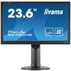IIYAMA B2480HS-B1 23.6 inch Widescreen LED Monitor (2ms, DVI/MM/HAS/HDMI)