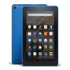 "Fire Tablet, 7"" Display, Wi-Fi, 8 GB (Blue) - Includes Special Offers"