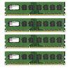 Kingston KVR16E11K4/32I RAM 32 GB 1600 MHz DDR3 ECC CL11 DIMM Kit (4 x 8 GB) 240-Pin, Intel Certified