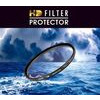 Hoya 67mm HD Digital High Transparency Circular Polariser Filter