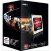 AMD A10 Series Quad Core (A10-5800K) 3.8GHz Accelerated Processor Unit (APU) 4MB with Radeon HD 7660D Graphic Card