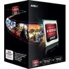 AMD A8 5600K Black Edition CPU (3.6GHZ, 4MB Cache, 4 Core, HD6570, Socket FM2, 100W, Retail Boxed)