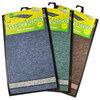 JML Magic Carpet in Turquoise OR Yellow/Green LARGE Size