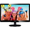Philips 21.5 LCD Monitor with LED Backlight