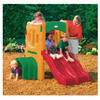 Little Tikes Young boys and girls Toy Twin Slide Tunnel Climber