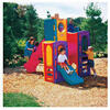 Little Tikes Young boys and girls Toy Tropical Playground