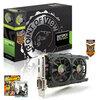 Point of View TGT-660TI-A1-2-PB NVIDIA GeForce GTX 660 Ti 2GB graphics card - graphics cards (Active, ATX, NVIDIA, GeForce GTX 660 Ti, GDDR5, PCI Express 3.0)