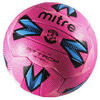 Mitre Attack Training Netball - Pink, Size 5