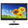 Philips 271P4QPJKEB 27-Inch AMVA LED P-Line Display with Webcam