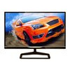 Philips (27 Inch) Lcd Monitor With Ambiglow Lcd Backlight 1920x1080 (black)