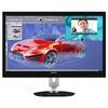 Philips 272P4QPJKEB 27 inch PLS LED P-Line Display with Webcam