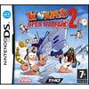 Worms: Open Warfare 2 (Nintendo DS)