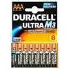 Duracell Plus Power Battery Alkaline 1.5v AAA x 4