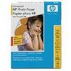 HP Hewlett Packard ] Advanced Photo Paper Glossy 250gsm A3 Ref Q8697a [20 Sheets]