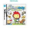 Scribblenauts (Nintendo DS)