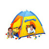 Dome Tent with 50 Balls
