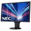 NEC Displays MultiSync EA244WMi (24 inch) IPS LED Backlit LCD Monitor 1000:1 350cd/m2 1920x1200 5ms