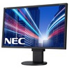 NEC EA244WMi Black 24 IPS LED backlight. 1920 x 1200 16_10 DVI-D  HDMI DisplayPort VGA 4xUSB  Monitor