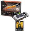 ZOTAC GeForce GTX TITAN AMP Edition (6GB) Graphics Card PCi-E (2x DVI) HDMI DisplayPort (VGA Adaptor)