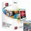 AMD A-Series A4 4000 Trinity Socket FM2 3GHz 1MB L2 Cache Retail Boxed Processor