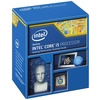 Intel Core i5 4430 Quad Core Retail CPU (Socket 1150, 3.00GHz, 6MB, Haswell, 84W, Intel Graphics, BX80646I54430, 4th Generation Intel Core, Turbo Boost Technology 2.0)