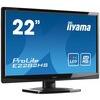 IIYAMA E2282HS-GB1 22 inch Widescreen LED Monitor (1920x1080, DVI/MM/HDMI)