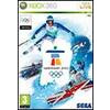 Vancouver 2010 - The Official Videogame Of The Olympic Winter Games