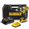 Dewalt DeWalt XR Cordless 18V 2Ah Li-Ion Combi Drill 2 Batteries DCD795D2-GB