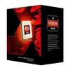 "AMD FX 9590 Black Edition ""Vishera"" CPU (8 Core, S AM3+, Clock 4.7 GHz, Turbo 5 GHz, 4 MB x2 L2 Cache, 8 MB L3 Cache, 220 W)"