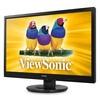 Viewsonic Va2246m-led 21.5 Inch 16:9 1920 X 1080 Led 5ms Vga Dvi Speakers