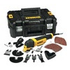 DEWALT DWE315KT-LX 110V MULTI-TOOL QUICK CHANGE KIT & TSTAK 300 WATT