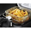 Russell Hobbs Digital Deep Fryer 17942, 3.3 L - Stainless Steel