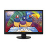 ViewSonic VA2445M-LED 24 inch Full HD LED Monitor (1920 x 1080, 10M:1 DCR, Speakers, VGA/DVI)