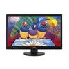 ViewSonic VA2445-LED 24 1920x1080 5ms VGA DVI-D LED Black Monitor