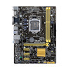 Asus H81M-PLUS Motherboard (Socket 1150, Intel H81, DDR3, S-ATA 600, Micro ATX, PCI Express 2.0, HDMI, USB 3.0)