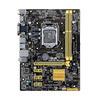 ASUS H81M-PLUS Intel H81 Socket H3 (LGA 1150) Micro ATX
