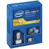 Intel Core i7 4820K Quad Core processor(3.70GHz, LGA2011 socket, 10MB, 130W, Hyper-Threading Technology)