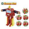 Character Fireman Sam Jupiter Fire Engine Convertible (German Import)