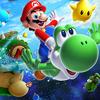 Super Mario Galaxy 2 - Select (Wii)