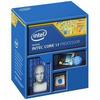 Intel BXF80646I74790K - Core i7 4790K - 4 GHz - 4 cores - 8 threads - 8 MB cache - LGA1150 Socket - Box