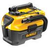 DeWalt DCV582 18v / 240v Cordless & Electric XR Wet & Dry Vacuum Cleaner without Batteries or Charger