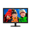 Philips 223v5lsb/00 (21.5) Lcd Monitor With Led Backlight 1920x1080 (black)