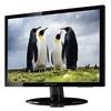 HannsG HE195ANB (18.5 inch) LED Backlit LCD Monitor 600:1 200cd/m2 1366 x 768 5ms VGA (Black)