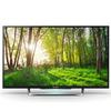 Sony Kdl50W829Bbu 50 Inch Active 3D Full Hd Freeview Hd Led Smart Tv - Black