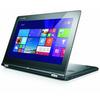 Lenovo YOGA 2 11.6-inch Convertible Touchscreen Notebook (Intel Pentium N3540 2.16 GHz, 4 GB RAM, 500 GB HDD, Windows 8.1) - Silver