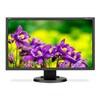 NEC MultiSync PA242W 24 1920x1200 DVI HDMI DisplayPort LED Monitor Silver