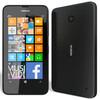 Nokia Lumia 630 UK SIM-Free Smartphone - Orange (Windows, 4.5-inch, 8GB)