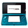 Nintendo 3ds Console - Aqua Blue (Japanese Imported Version - Only Plays Japa...
